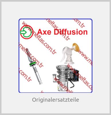 Axe Diffusion