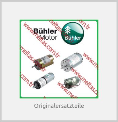 Bühler Motor