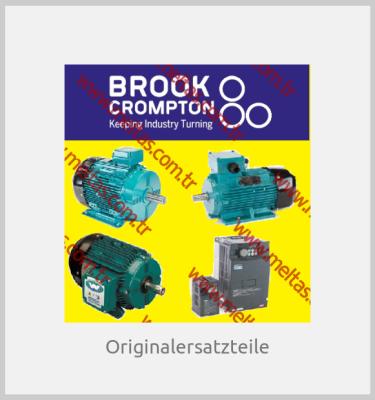 Brook Crompton (Brook Hansen)
