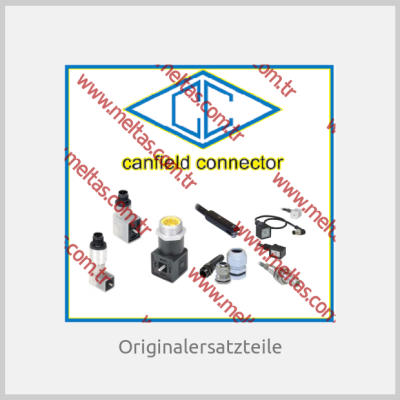 Canfield Connector.