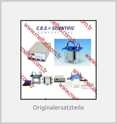 CBS-SCIENTIFIC