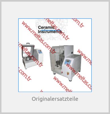 Ceramic Instruments