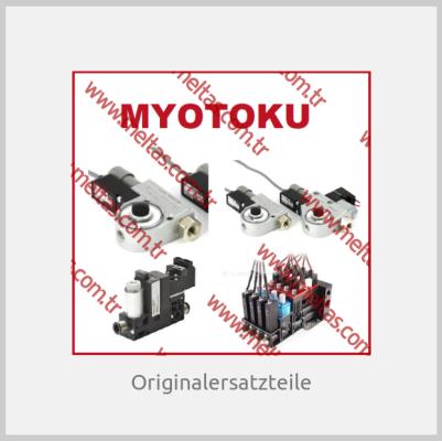 Convum (brand of Myotoku Ltd.)