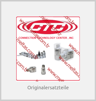 CTC Connection Technology Center