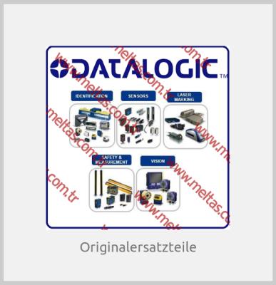 Datasensor / Datalogic