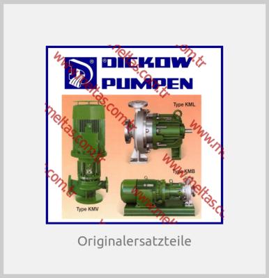 Dickow Pumpen
