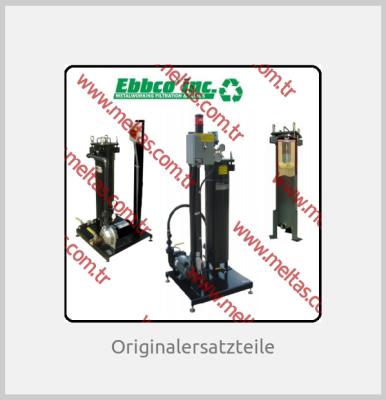 EBBCO Inc