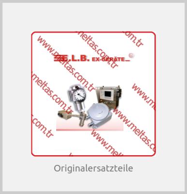 E.L.B Ex Gerate