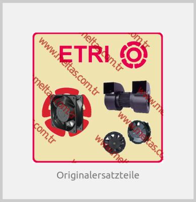 Etri (Rosenberg group)