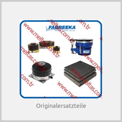 Fabreeka International