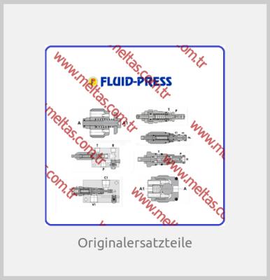 FLUID PRESS spa