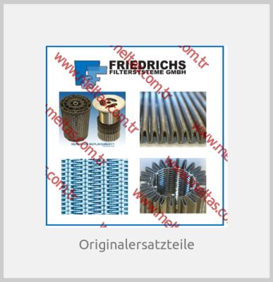 Friedrichs Filtersysteme (Fluidtech)
