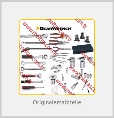 GEARWRENCH (Apex Tool Group)