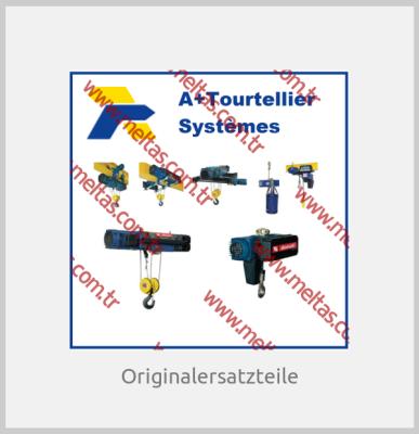 Appalette Tourtellier Systèmes