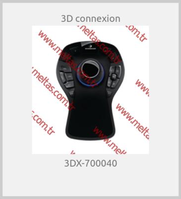 3D connexion-3DX-700040