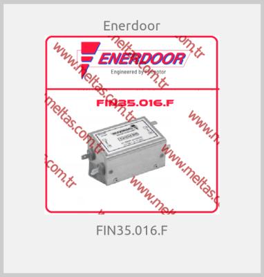 Enerdoor - FIN35.016.F