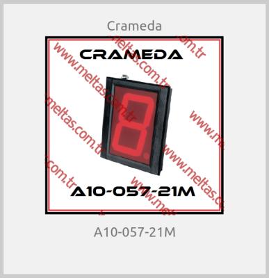 Crameda - A10-057-21M