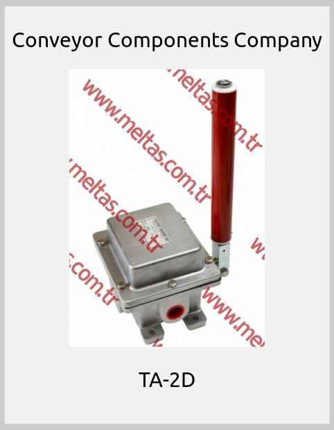 Conveyor Components Company - TA-2D