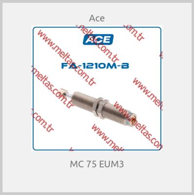 Ace - FA-1210M-B