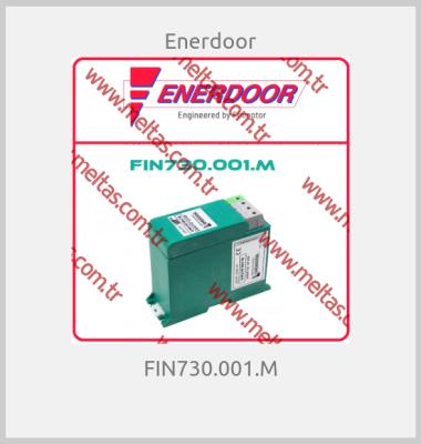 Enerdoor - FIN730.001.M