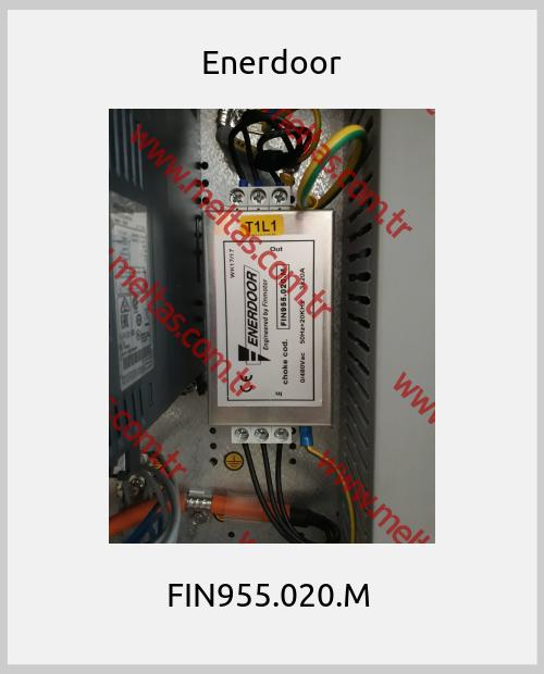 Enerdoor - FIN955.020.M