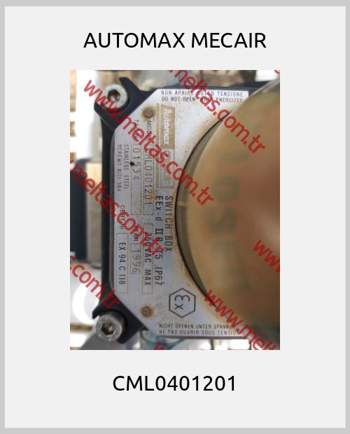 AUTOMAX MECAIR - CML0401201