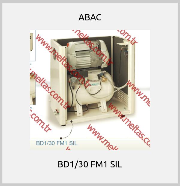 ABAC-BD1/30 FM1 SIL