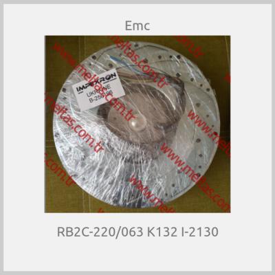 Emc - RB2C-220/063 K132 I-2130