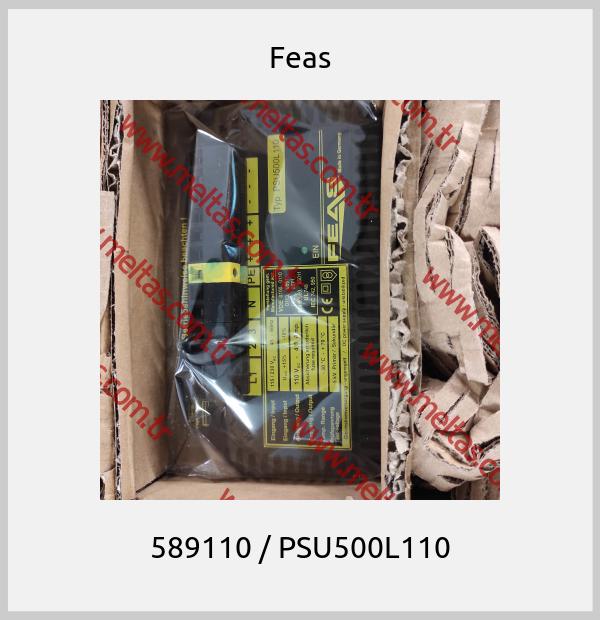 Feas - 589110 / PSU500L110